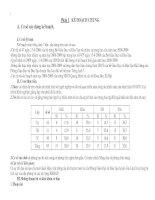 Kế hoạch bộ môn tiếng anh lớp 7