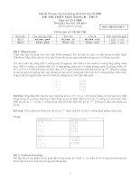 Đề thi tin học trẻ trên máy bảng B tỉnh QN (có đáp án)