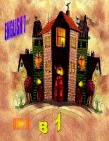 English 7 UNIT 10 - B1