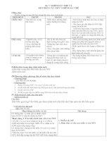 Bài 5 - Đột biễn cấu trúc NST
