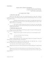 Tin Hoc Danh Cho THCS Quyen 4