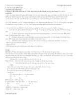 cách giải bài toán lai sinh9
