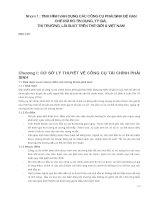 nhom 1 - van dung ccps de hạn chế rủi ro tỷ giá, lãi suất và tín dụng trên thế giới và việt nam