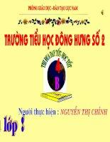 nhan voi so co 1 chu so(lop4)