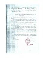 Số: 197/PGDĐT ngày 17/9/2009 về việc hướng dẫn thực hiện các bước khi thay đổi các bộ chuyên trách CMC-PCGD