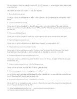 10 từ phát âm khó nhất trong Tieng Anh