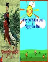 tiet 26 truyen Kieu cua Nguyen Du