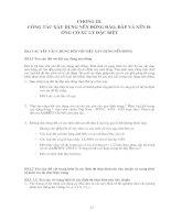 tư vấn giám sát đường ô tô chương 3