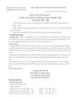 bao cao tong ket (Huy)
