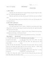 Giáo án ngữ văn 8 tập 1