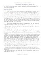 Bài tham luận ứng dụng CNTT trong dạy học