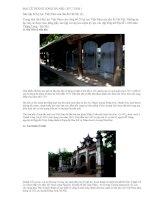 xác lập 20 kỉ lục ở Thủ Đô Hà Nội