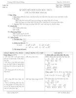 Phúc. T 11 - $ 7 Biến đổi đơn giản biểu thức chứa căn bậc hai