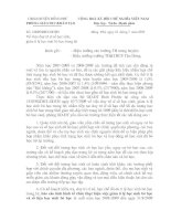 128/PGDĐT-GDTH ngày 10/7/2009 V/v Duy trì sĩ số học sinh ...