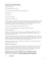 Cisco Press 2000 - Voice over IP Fundamentals - Voice over IP Fundamentals