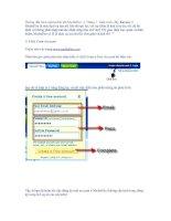 Hướng dẫn cách upload file lên MediaFire