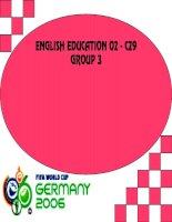 Unit 14 Reading English 10 CB