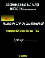 Bai3 lop 9