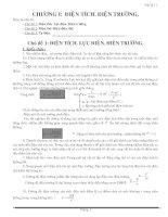 TRAC NGHIEM LI 11 CHUONG 1.2