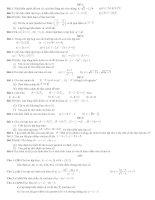 đề kiểm tra đại lop 10 chương 1+2