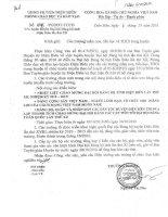 Số 1095 Tuyên truyền Đai Hội Đảng Bộ tỉnh Điện Biên