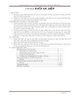 GIÁO ÁN HÌNH HỌC 12 BAN CƠ BẢN CẢ NĂM - ĐẦY ĐỦ