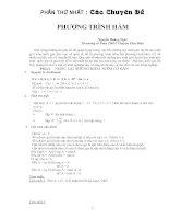Tong hop chuyen de on thi HSG Toan.docTong hop chuyen de on thi HSG Toan.doc