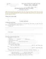 Mẫu kế hoạch cá nhân 2010_2011