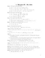 Bồi dưỡng học sinh giỏi toán 8