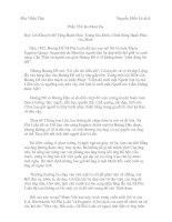 33. Bảy Lời Khuyên Để Tăng Hạnh Phúc Trong Gia Đình, Chôn Sống Hạnh Phúc Gia Đình