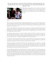 Thư chủ tịch nước gửi cán bộ giáo viên, học sinh sinh viên nhân ngày khai giảng năm học 2009 2010