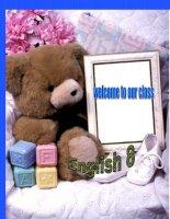 English 8-UNIT 6 READ