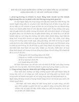 MỘT VÀI GIẢI PHÁP NHẰM TĂNG CƯỜNG HUY ĐỘNG VỐN TẠI  CHI NHÁNH NGÂN HÀNG ĐẦU TƯ VÀ PHÁT TRIỂN HẢI PHÒNG