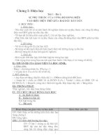 GA vật lý 9 tích hợp BVMT