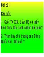 Bài 3 Trung Quốc