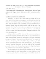 THỰC TRẠNG CÔNG TÁC KẾ TOÁN CỦA CÔNG TY CƠ KHÍ  VÀ SỬA CHỮA CÔNG TRÌNH CẦU ĐƯỜNG BỘ II