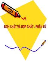 Bai 6 Don chat -hop chat- phan tu