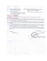 Số: 2547/SGDĐT-TTr ngày 13/9/2010 v/v cử cán bộ tham gia lớp tập huấn bồi dưỡng cộng tác viên thanh tra GD năm học 2010 - 2011