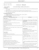 Giáo án Đại 7(2009-2010) theo ppct Sở