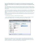 Phòng tránh virus lây lan qua USB