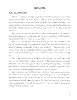 SKKN Một số biện pháp giáo duc đạo đức hs lớp 9