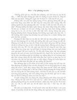 Những bài văn hay lớp 7_văn biểu cảm