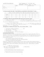Test 1 period No3 - E7