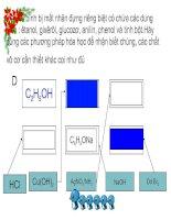 bài tập amino axit tiếp theo