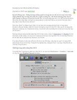 Download torrent ở bất cứ nơi đâu với Dropbox.