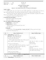 Giáo án Tập đọc lớp 2(cả năm)