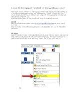 Chuyển đổi ảnh với RentAsoft Image Convert
