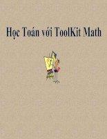 hoc toan voi toolkit Math