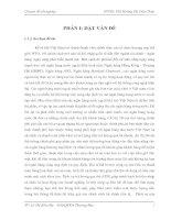ĐÁNH GIÁ sự hài LÒNG của KHÁCH HÀNG về DỊCH vụ NHẬN LƯƠNG QUA THẺ ATM của NGÂN HÀNG TMCP CÔNG THƯƠNG (VIETIN BANK)CHI NHÁNH PHÚ bài – TỈNH THỪA THIÊN HUẾ