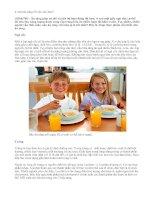 4 món ăn sáng tốt cho sức khoẻ.doc
